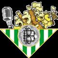 Por el Betis estoy Loco Logotipo
